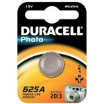 Pile photo LR9 Alcaline 1,5V DURACELL Photo