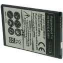 Batterie pour BLACKBERRY 9900 3.7V Li-Ion 1230mAh