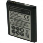 Batterie pour BLACKBERRY 9350 / 9360 / 9370 3.7V Li-Ion 1200mAh