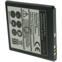 Batterie pour SONY BA950 3.7V Li-Ion 2300mAh