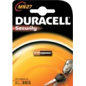 Pile 27A MN27 Alcaline 12V DURACELL