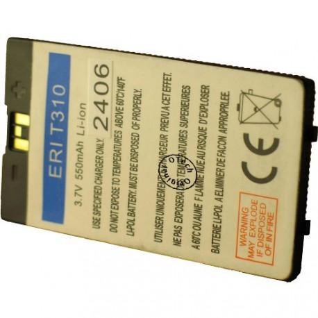 Batterie pour SONY ERI T300 / 310 3.6V Li-Ion 600mAh