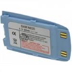 Batterie pour SAMSUNG N600 / N620 / N628 light blue 3.6V Li-Ion 800mAh