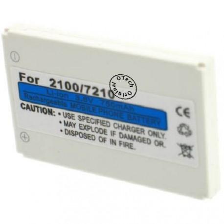 Batterie pour NOKIA 7210 / 6610 / BLD-3 3.7V Li-Ion 800mAh