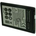 Batterie pour LG P970 3.7V 1450mAh