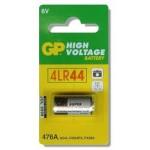 Pile 6V 4LR44 476A Alcaline GP
