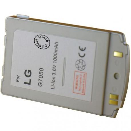 Batterie pour LG 7050 3.6V Li-Ion 900mAh