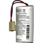 Pile alarme BAT01 R14 3,6V 5Ah