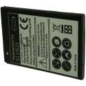 Batterie pour HTC G11 / G12 3.7V Li-Ion 1450mAh
