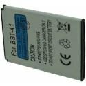 Batterie pour SONY X10 / X1 / X2 / BST-41 3.7V Li-Ion 1250 / 1500mAh