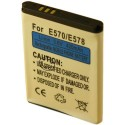 Batterie pour SAMSUNG E578 3.7V Li-Ion 800mAh