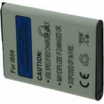 Batterie pour MOTOROLA I856 3.7V Li-Ion 750mAh