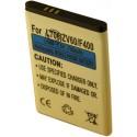 Batterie pour SAMSUNG W559 3.7V Li-Ion 1050mAh
