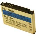 Batterie pour SAMSUNG F480 3.7V Li-Ion 880mAh