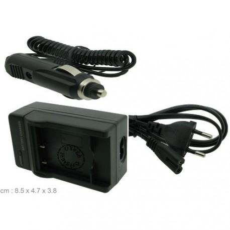 Chargeur pour batterie PREMIER DS8330