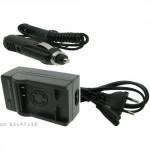 Chargeur pour batterie SONY NP-BN1 / CAS NP120