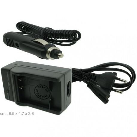 Chargeur pour batterie SONY NP-BG1