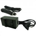 Chargeur pour batterie SAMSUNG SLB1237