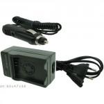 Chargeur pour batterie CANON LP-E5