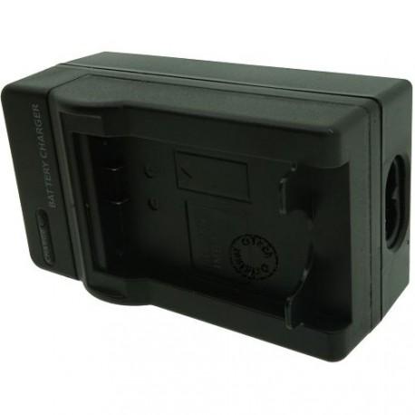 Chargeur pour batterie PANASONIC DMW-BMB9