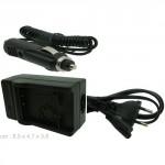 Chargeur pour batterie PANASONIC DMW-BCG10