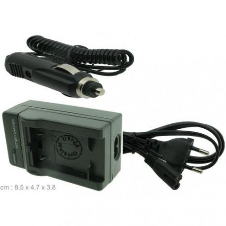 Chargeur pour batterie CANON NB-3L