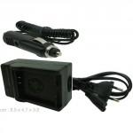 Chargeur pour batterie CANON LP-E10