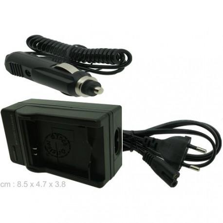 Chargeur pour batterie SAMSUNG SLB-1137D