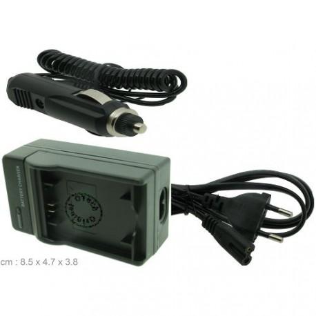 Chargeur pour batterie SONY NP-FC10