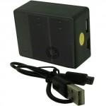 Chargeur DOUBLE pour batterie AHBDT-201 / AHBDT-301