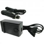 Chargeur pour batterie JVC BN-V107 / V114