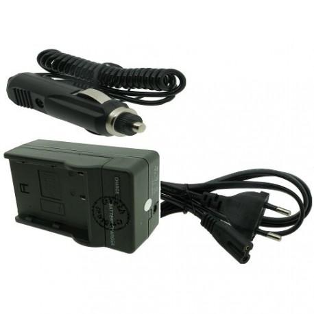 Chargeur pour batterie NIKON EN-EL3 / EL3E / FNP150