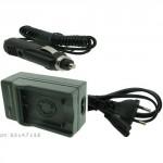 Chargeur pour batterie MINOLTA NP900