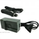 Chargeur pour batterie FUJI BP / NP80