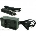 Chargeur pour batterie SONY NP-FT1 / BD1