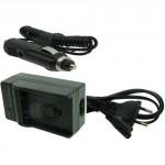 Chargeur pour batterie NIKON EN-EL15
