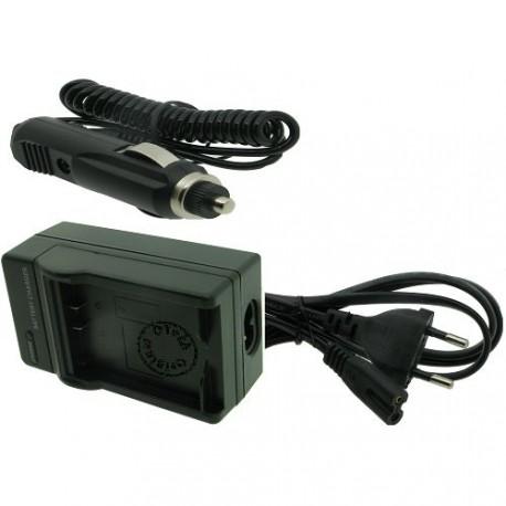 Chargeur pour batterie NIKON EL21