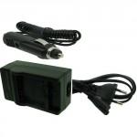 Chargeur pour batterie GOPRO AHDBT-201 / AHDBT-301