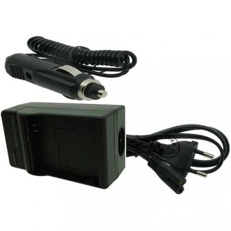 Chargeur pour pour batterie SONY NP-FF50