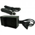 Chargeur pour pour batterie FUJI FNP-W126
