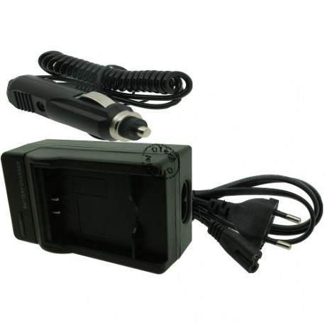 Chargeur pour pour batterie CANON NB-13L