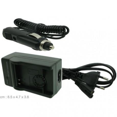 Chargeur pour batterie CANON NB-2L / 2LH