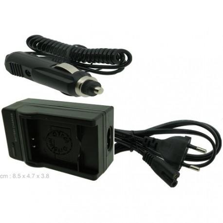 Chargeur pour batterie CANON NB 11L