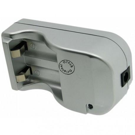 Chargeur pour batterie CR123