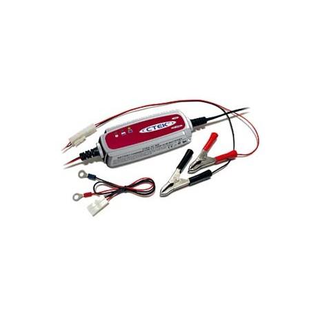 Chargeur CTEK XC800 6V 800mAh pour batterie au plomb