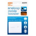 Batterie Externe 5000 mAH MiniUSB microUSB KBC L2B SANYO