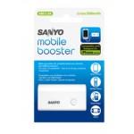 Batterie Externe 2500 mAH MiniUSB KBC L3A SANYO