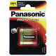 Pile Photo CRP2 Lithium 6V Panasonic