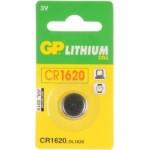 Pile bouton CR1620 Lithium