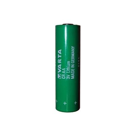 Pile CRAA 3V Lithium VARTA